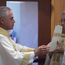 Fr. Rizzo's 40th Anniversary Mass & Reception photo album thumbnail 2