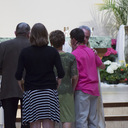 Fr. Rizzo's 40th Anniversary Mass & Reception photo album thumbnail 4