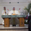 Fr. Rizzo's 40th Anniversary Mass & Reception photo album thumbnail 5