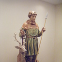 St. Hubert Statue photo album thumbnail 74