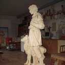 St. Hubert Statue photo album thumbnail 27