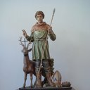 St. Hubert Statue photo album thumbnail 60