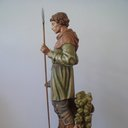 St. Hubert Statue photo album thumbnail 65